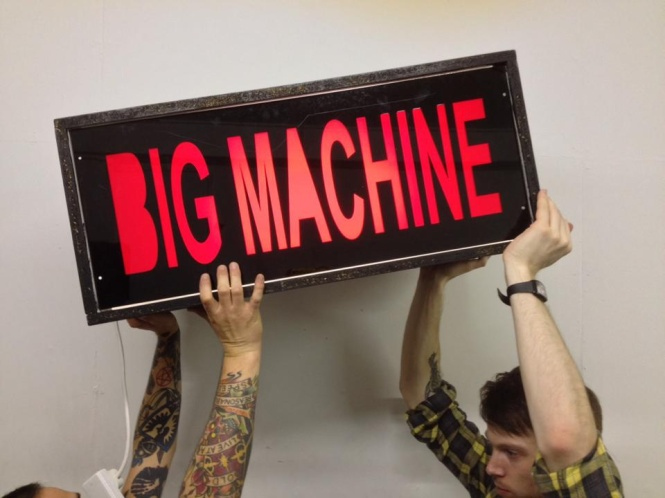 big_machine